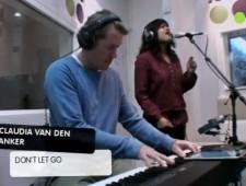 Live bij Edwin Evers Staat Op!